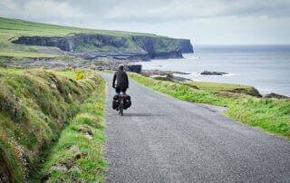 Cycling and the law in Ireland