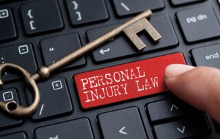 personal injury action