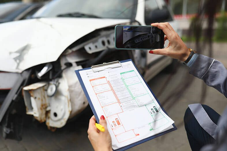 Road Traffic Accidents Claim Solicitors