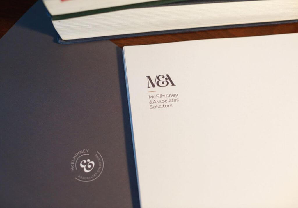 About McElhinney & Associates Solicitors