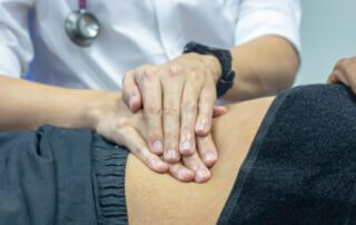 Does failure to diagnose appendicitis constitute medical negligence