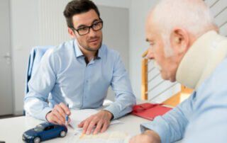 How is compensation for personal injury assessed