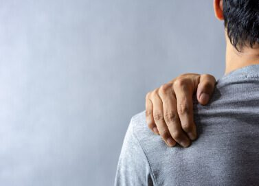 What initial steps should I take if I have suffered an injury