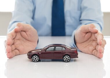 What to do when an insurance company makes an offer following a road traffic accident
