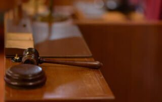 Why are personal injury claims thrown out of court