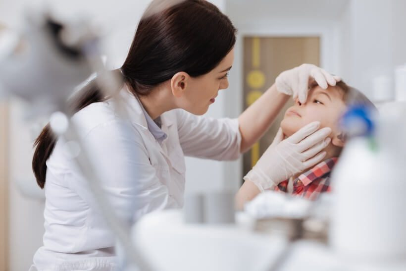 Ear, Nose, Throat (ENT) Compensation Claims