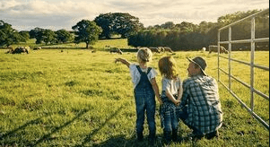 Farming Will Probate
